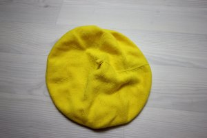 Barett Mütze Baskenmütze Vintage