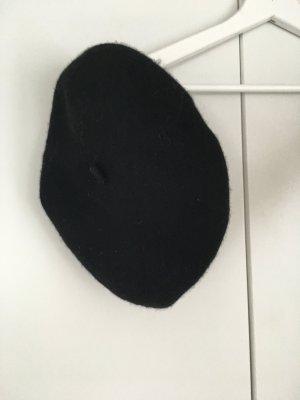 Barett, schwarz, one Size