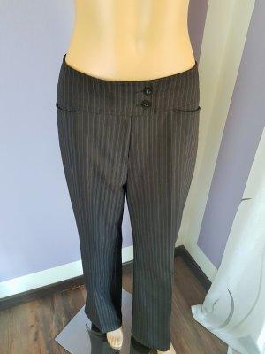 Barisal Pantalón anchos negro