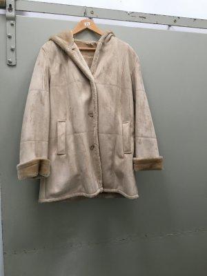 Barisal Veste d'hiver chameau polyester