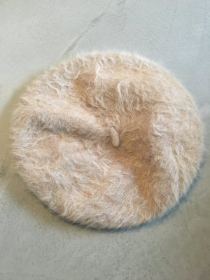 Barret Mütze // Helles Beige