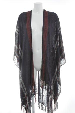 Barts Kimono veelkleurig Boho uitstraling