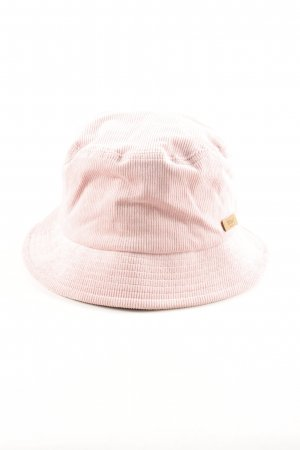 Barts Fabric Hat pink casual look