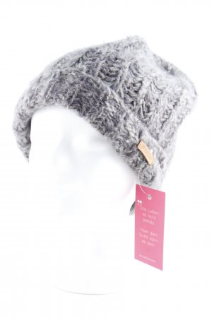 Barts Knitted Hat multicolored casual look