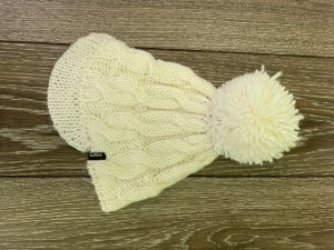 Barts Pointed Hat white