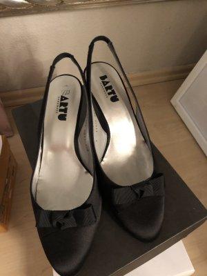 Bartu Zapatos negro