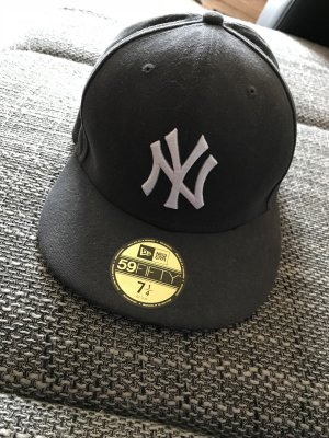 New Era Casquette de baseball gris