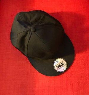 Baseball-Cap schwarz