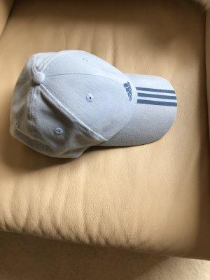 "Basecap ""Adidas"" hellblau"
