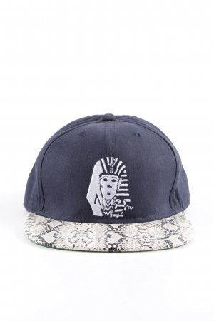 Baseball Cap animal pattern extravagant style