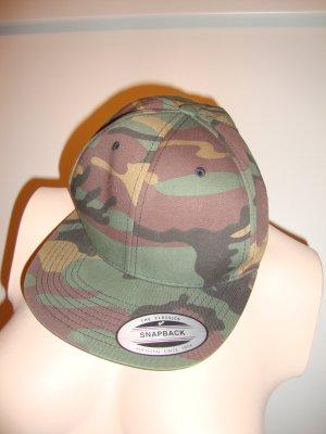 Basecap camuflage NEU ohne Etikett The CLASSICS