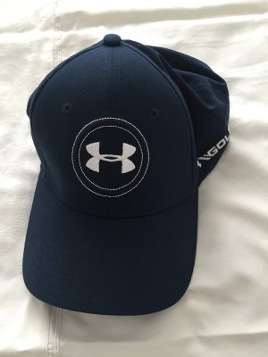 Under armour Baseball Cap dark blue
