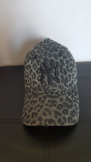 New Era Baseball Cap grey