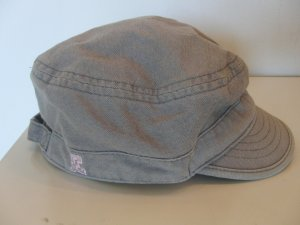Esprit Baseball Cap grey-light grey