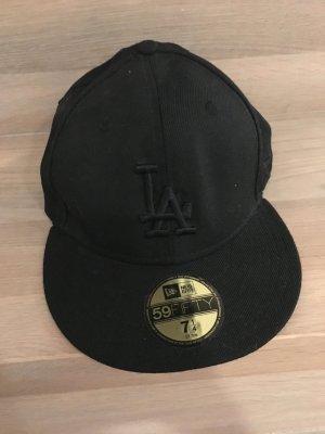 New Era Baseball Cap black