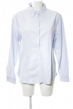 Basefield Long Sleeve Shirt blue business style