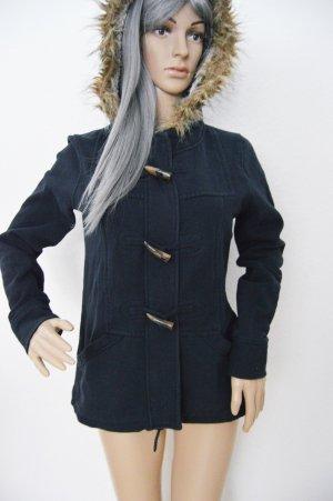 Basefield Jacket dark blue