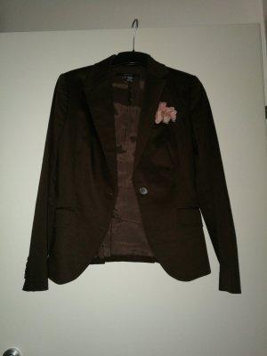 Basic Blazer Zara