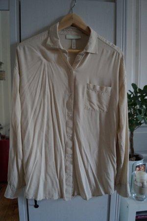 Basic Bluse Adidas Neo Nude Gr.38/40