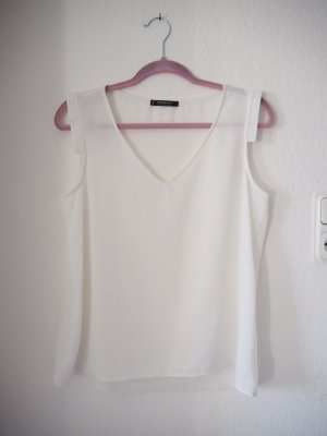 Basic Business Bluse Hemd
