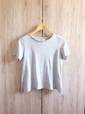 Basic Casual Shirt grau Gr. S