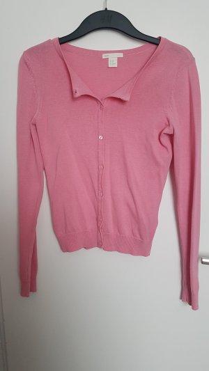 Basic - Feinstrick Cardigan