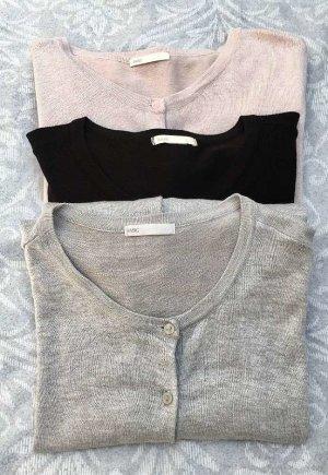Basic Jacken