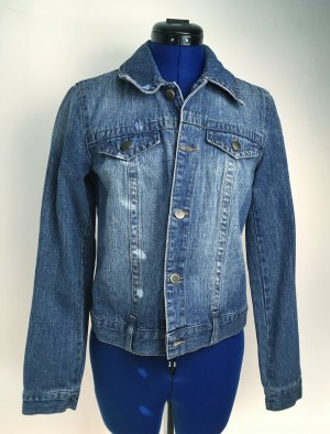 Basic Jeans Jacket
