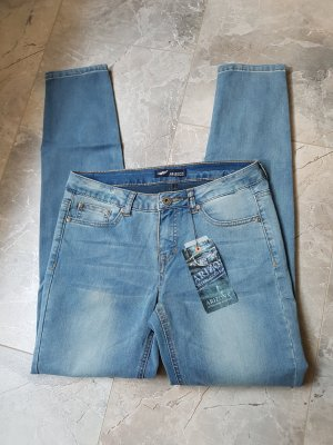 Basic Jeans von Arizona