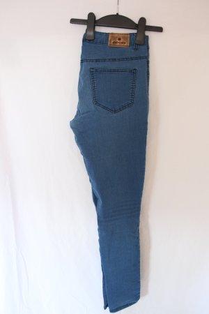 Basic Jeans von Pieces