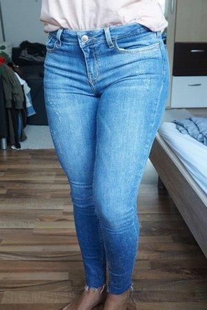 Basic Jeans Zara