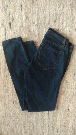 Basic Jeanshose