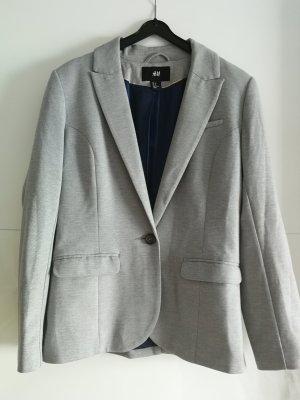 Basic Jersey Blazer