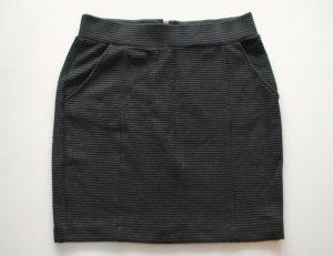 Basic Jersey Rock schwarz S von Esprit