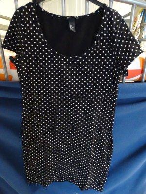 Basic-Kleid von H&M gr.M