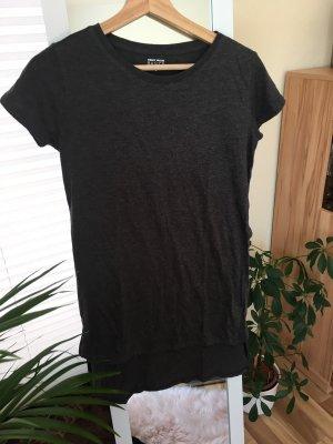 Basic Langes tshirt