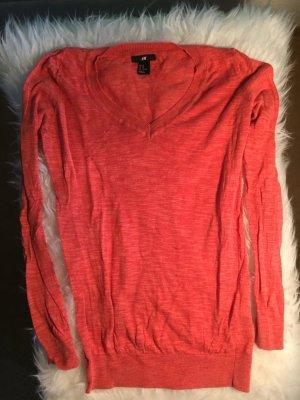 Basic Longshirt H&M Größe XS