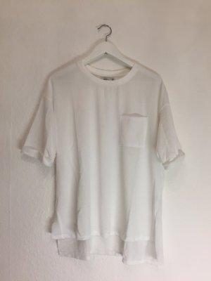 Basic Oversize Shirt