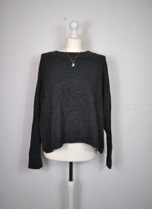 Basic Oversized Pullover von H&M
