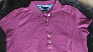Basic Poloshirt Tommy Hilfiger