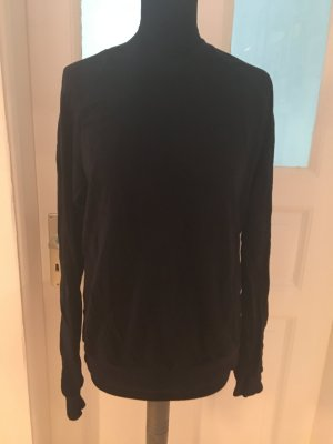 American Apparel Sweater black