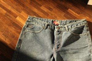 Basic-Regular Jeans von Esprit Neu!