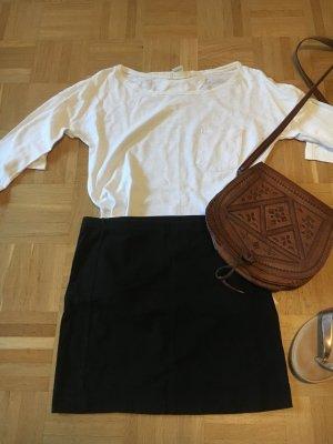 H&M Mini rok zwart