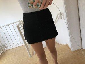 Zara Flared Skirt black