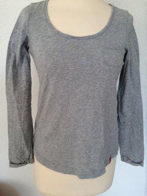 Basic-Shirt ECD Esprit Frühling