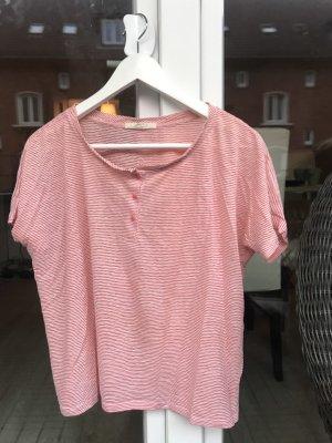 Edc Esprit Gestreept shirt veelkleurig