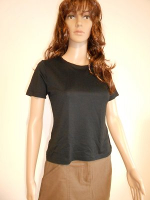 Basic Shirt gr 36 Street One schwarz