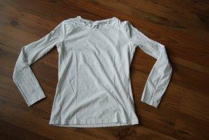 basic Shirt/Langarmshirt