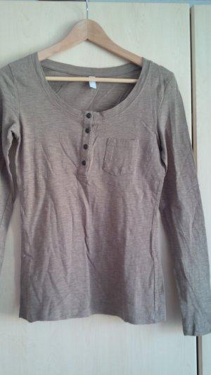 Basic Shirt Olive Vero Moda