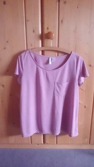 Basic Shirt rosa altrosa 36 S
